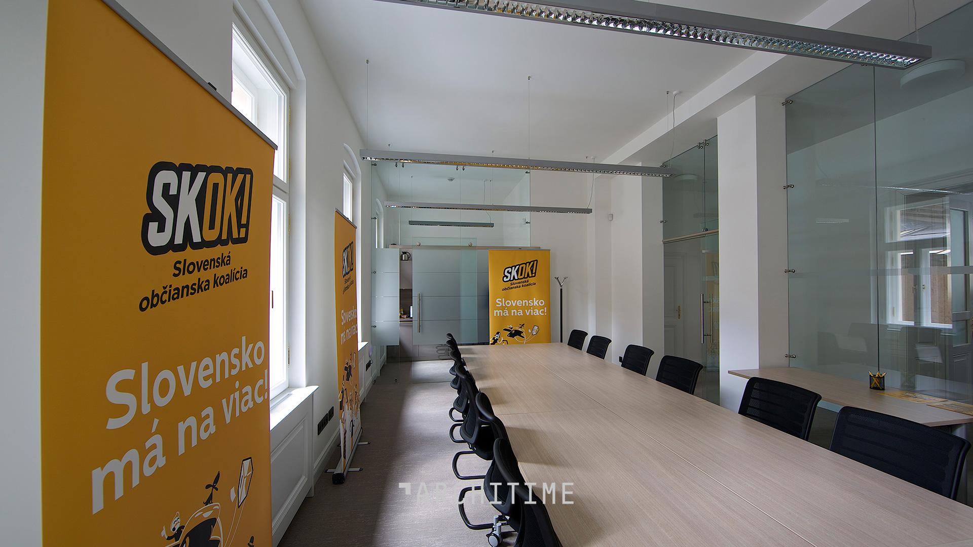 Skok – Bratislava