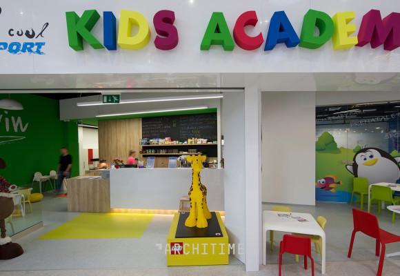 Kids academy – Bory Mall