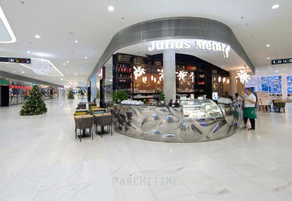Julius meinl – Bory Mall
