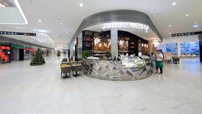 JULIUS MEINL Bory mall