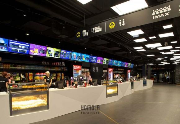 CINEMAX Bory mall 03