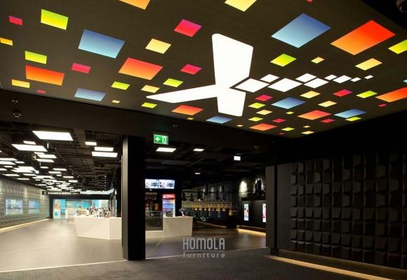 CINEMAX Bory mall 04