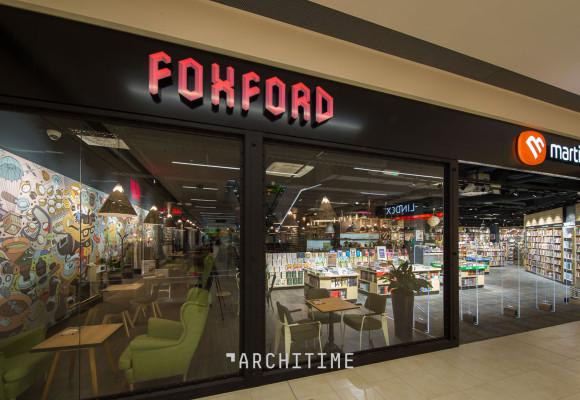 Foxford – Poprad